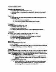 ECON 101 Study Guide - Midterm Guide: Marginal Utility, Demand Curve, Equilibrium Point
