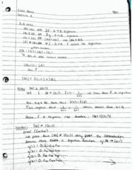 MATH245 Lecture 8: Math 245 (9-19)