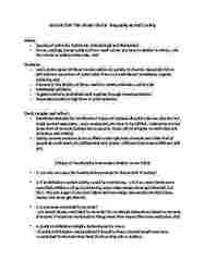 SOCIOL 2R03 Lecture Notes - Lecture 3: Andre Gunder Frank, Gordium, Neocolonialism