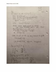MATH-3721 Lecture Notes - Lecture 6: Modus Ponens