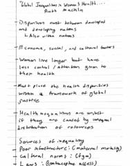 PHIL 356 Lecture Notes - Lecture 8: Devo, Informa, Viol