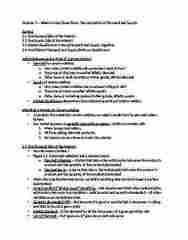 ECON101 Lecture Notes - Lecture 5: Ceteris Paribus, Smartwatch, Ramen