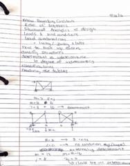 CIV 310 Lecture 9: Civ 310 Lecture 9
