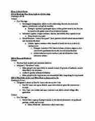 SOCL 101 Study Guide - Midterm Guide: The Power Elite, Bourgeoisie, Subprime Lending