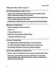 ETS 154 Lecture Notes - Lecture 5: Citizen Kane, Celluloid, Slow Motion