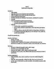 BIOM 4070 Study Guide - Quiz Guide: Large Intestine, Cell Junction, Salivary Gland