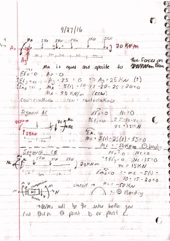 cve-354-lecture-5-structural-reaction-forces