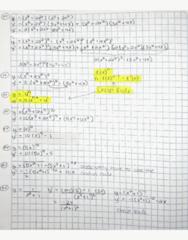 MAC 2233 Lecture 8: chain rule