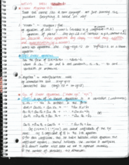 MAT223H1 Lecture Notes - Lecture 2: Yle, Olin, List Of Forgotten Realms Nations