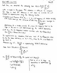 STAT 455 Lecture 9: Stat 455 - Lec 9