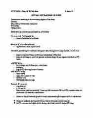 PSYC 3P68 Lecture Notes - Lecture 2: Raphe Nuclei, Deconstruction, The Technique