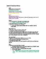 RLG202H5 Study Guide - Final Guide: Nahmanides, Rashi, Nicholas Donin