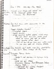 HIST206 Lecture 13: HIST206 Ike & JFK 1950's