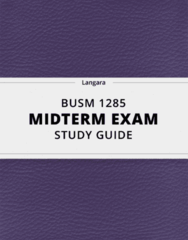 BUSM 1285 Study Guide - Comprehensive Midterm Guide: South African Contract Law, Parol Evidence Rule, Lexisnexis