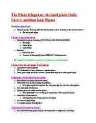 BIOL 101 Lecture 10: Ch 27 bio