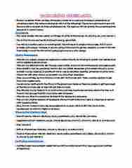 HTHSCI 3BB3 Lecture Notes - Lecture 9: Transamination, Spinach, Atrophic Gastritis