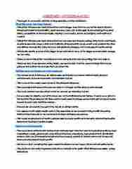HTHSCI 3BB3 Lecture Notes - Lecture 8: Hawker Centre, Dietitian, Health Promotion
