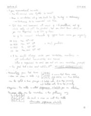 MAT 118 Lecture Notes - Lecture 2: Winu