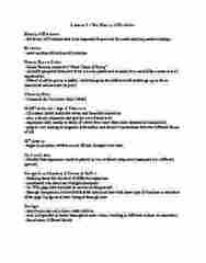 Biology 1201A Lecture Notes - Lecture 2: Selective Breeding, Catastrophism, Georges Cuvier