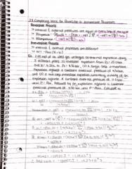 CHEM 2011 Chapter 2.5-2.7: thermo txtbk day4