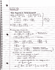 CHEM 2011 Lecture 9: thermo 9
