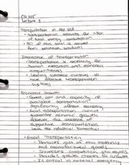 CIV 305 Lecture 1: CIV 305 Lecture 1