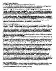 PSYC 3265 Chapter Notes - Chapter 1: Iconic Memory, Sensory Memory, Explicit Memory