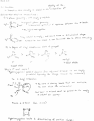 CHEM 212 Lecture 9: 3.3