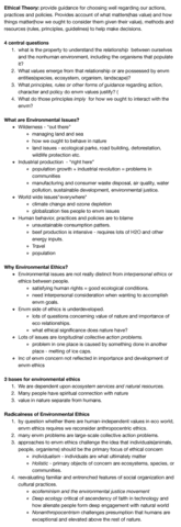 phil-1180-chapter-1-chapter-1-why-environmental-ethics