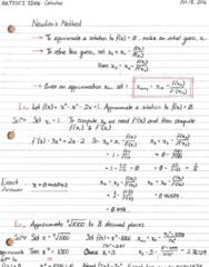ARTSSCI 1D06 Lecture Notes - Lecture 19: Fax