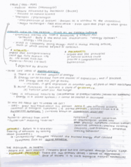 PSY 505 Chapter Notes - Chapter 3: National Technical Research Organisation