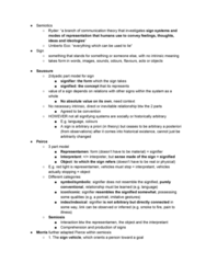 CCT210H5 Study Guide - Midterm Guide: Film Theory, Eminem, Connotation
