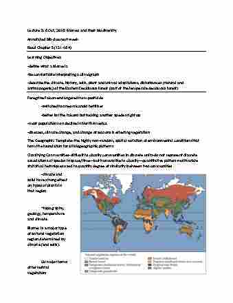 geography-2320a-b-midterm-chapter-5-review
