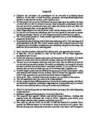 BIOC32H3 Lecture Notes - Lecture 7: Optical Illusion, Walter Mischel, Child Ballads