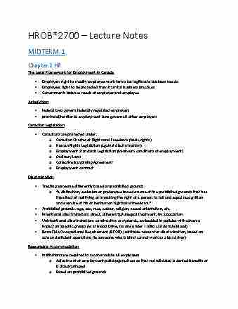 hrob-2100-midterm-hrob-exam-notes-lecture-and-textbook