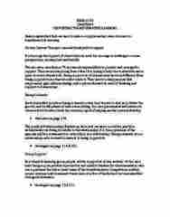 EDRD 3120 Chapter Notes - Chapter 9: Informal Learning