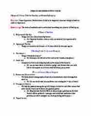 CRIM 220 Study Guide - Midterm Guide: Statistical Conclusion Validity, Causal Model, Theoretical Definition
