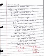 CIV 305 Lecture 7: CIV 305 Lecture 7