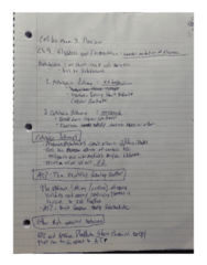 BIOL 541 Lecture Notes - Lecture 20: Asteroid Family, Selver, Xylose