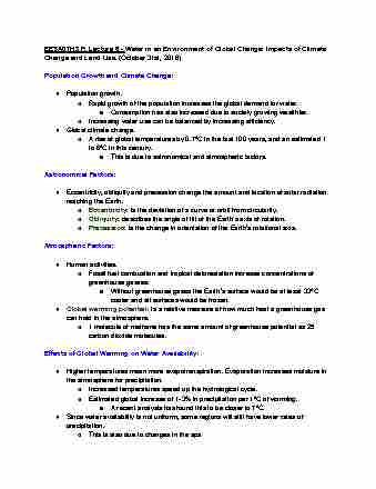 eesa07h3-lecture-6-eesa07h3f-lecture-6-and-textbook-notes