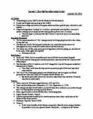SOC345H5 Lecture Notes - Lecture 2: Robinson Treaty, Treaty 6, Quebec Agreement