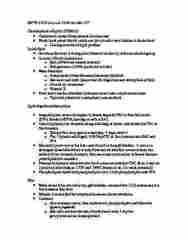 NUTR 3210 Lecture Notes - Lecture 15: Skeletal Muscle, Duodenum, Phospholipid