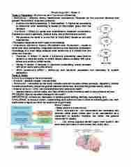 PSYC 251 Study Guide - Midterm Guide: Premotor Cortex, Motor Planning, Motor Goal