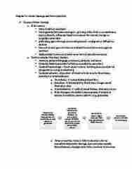 PSY290H1 Chapter Notes - Chapter 10: Vestibulocochlear Nerve, Brain Damage, Neurotransmitter