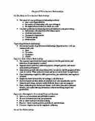 HSS 2102 Chapter Notes - Chapter 9: Employee Retention, Trade Union, Job Satisfaction