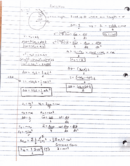 PHY 11 Lecture 18: Rotation