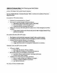 HMED 3075 Lecture Notes - Lecture 12: Reproductive Health, Orphan Drug Act Of 1983, National Institutes Of Health