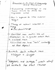 PHIL 356 Lecture Notes - Lecture 14: Hne, Killer Whale, Emo
