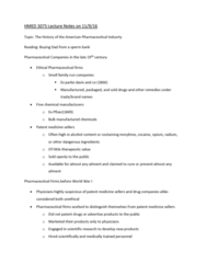 HMED 3075 Lecture Notes - Lecture 15: Cortisone, Mayo Clinic, Broadspectrum