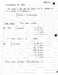 MATH 1004 Lecture 6: calculus(8.11.16)